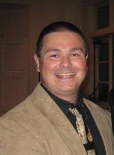 Christopher J. Servia, CBCP, MBCI