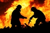 California likely to see heavy wildfire season