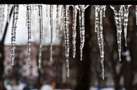 Study: Cold weather damaging for small businesses
