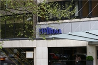Third-party services hacked at Hilton Hotels