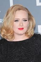 Adele fans report data breach