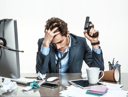 Workplace violence: It's more common than you think
