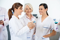 Lowering risk of workplace violence in healthcare