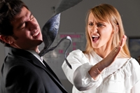 4 mistakes that increase the risk of workplace violence