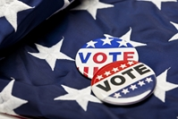 The personal information of millions of U.S. voters leaked online